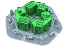 training bangunan yang ramah lingkungan