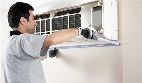 Pelatihan Teknisi Air Conditioning (AC) System