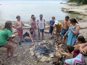 2016 Summer Camp (A)