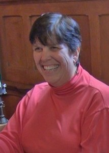 Wendy Grace