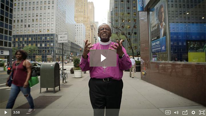 The Jesus Movement (Video)