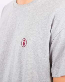 GREY MAN ESSENTIAL TEE