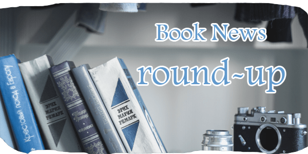 book news round-up