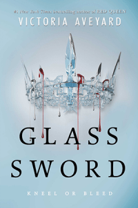 Glass Sword cover