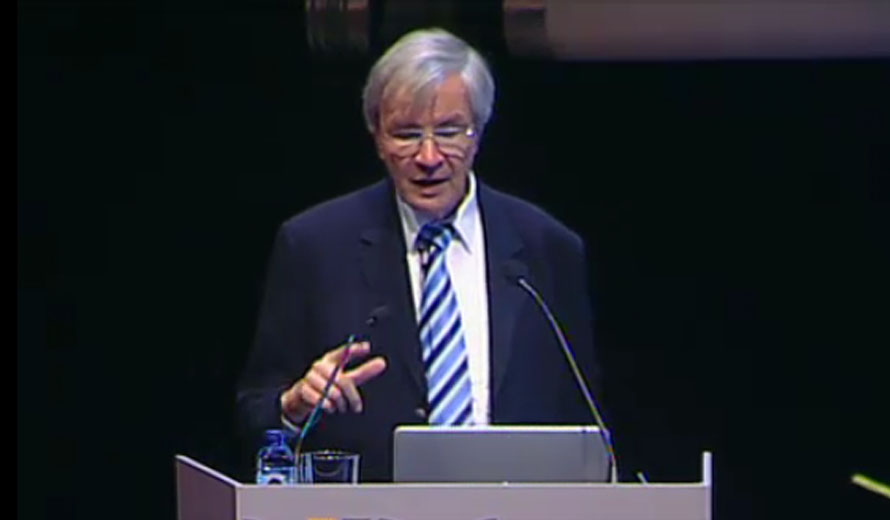 Theodor Hänsch, Passion for Knowledge 2010
