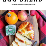 Egg Bread
