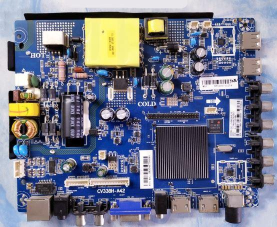 CV338H-A42