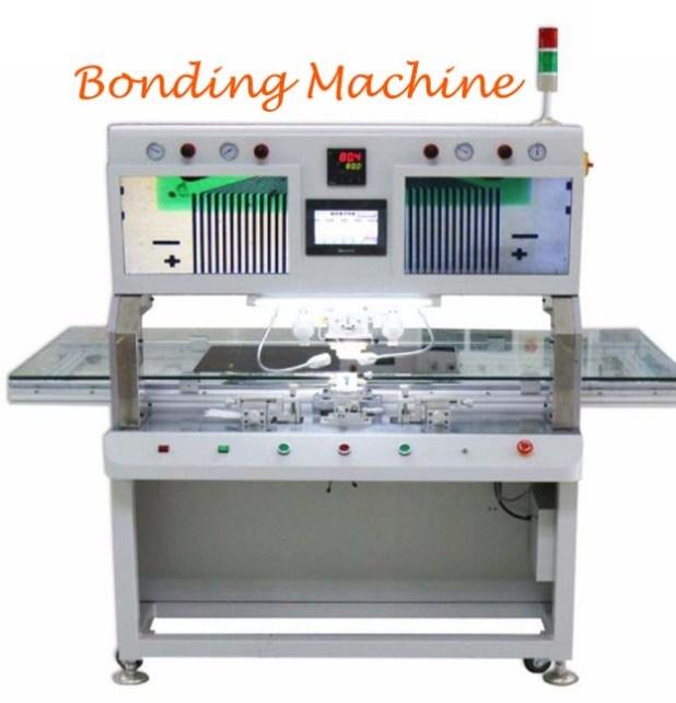 Bonding machine