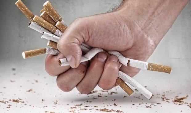 VIETATO FUMARE NEI COMUNI