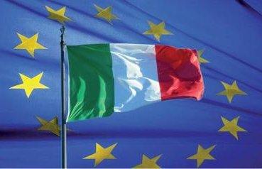 L'Unione Europea e L'Italia