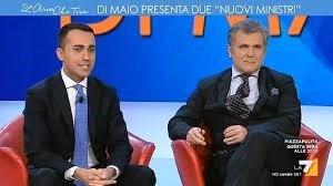 Armando Bartolazzi Candidato Ministro della Salute M5s