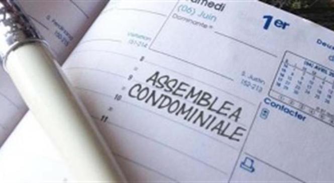 COSA E' L' ASSEMBLEA CONDOMINIALE