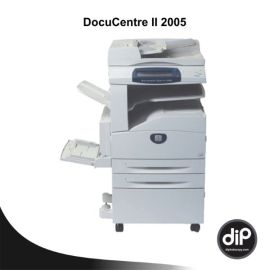 DocuCentre II 2005