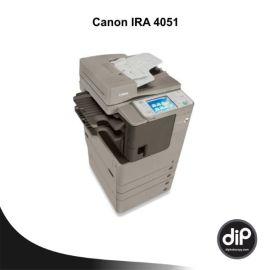Canon IRA 4051