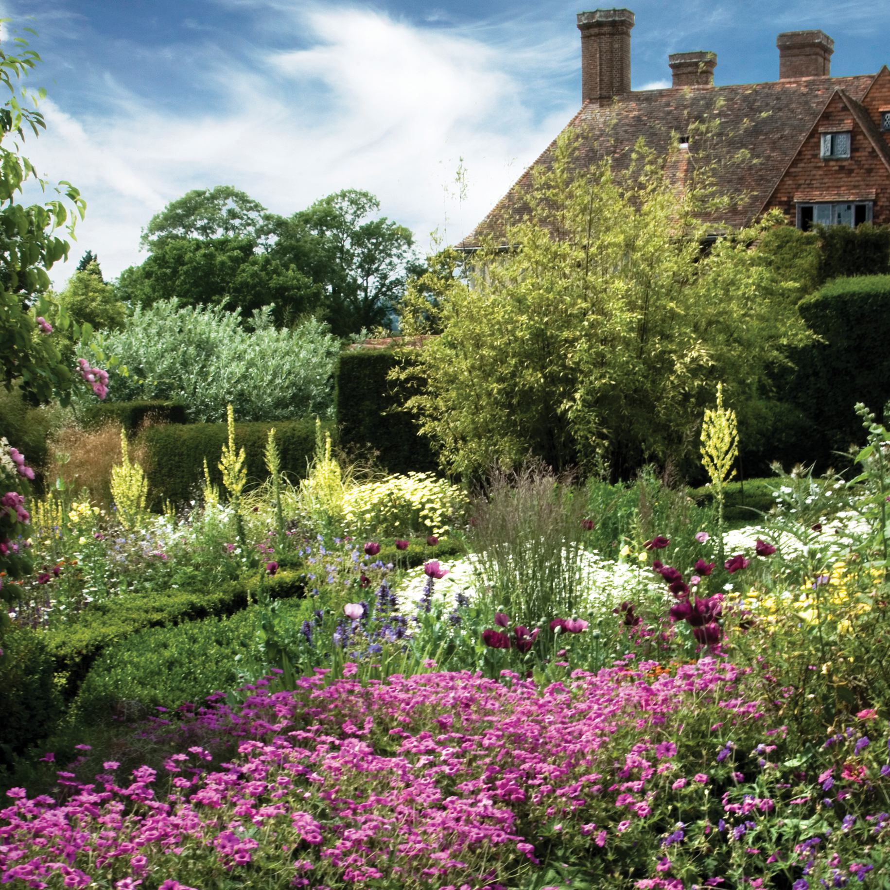 Great Dixter Collection Dipingo Design
