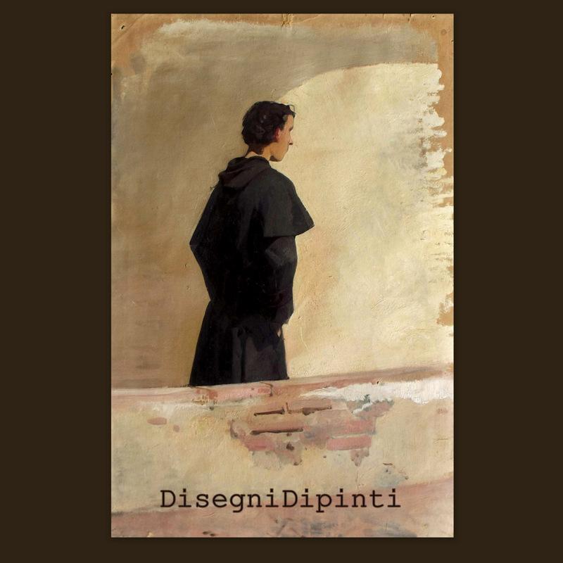 Dipinti antichi | Galleria de' Fusari | Catalogo 11 | DisegniDipinti | Un'Anteprima... (.pdf)