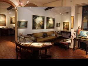 Le Nostre Esposizioni dal 2002 al 2018 * Le Mostre Online di Galleria de' Fusari...