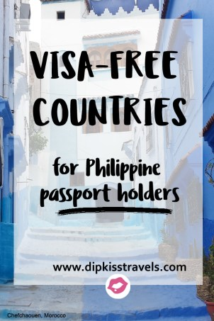 visa free countries for filipinos, visa free filipinos, visa free countries for filipinos, philippine passport, visa free philippines
