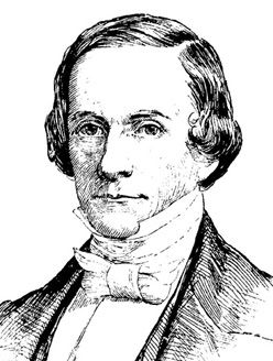 Henry Wheaton, Minister to Prussia (1837-1846)