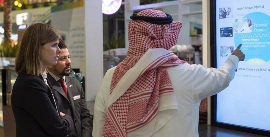 Cooperation with the Saudi people
