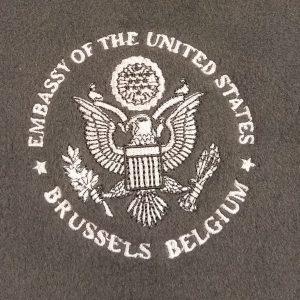 Embassy Items