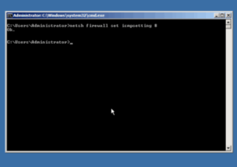 windows-server-cli