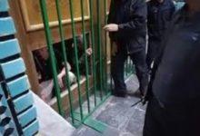 تصویر از «مدافعان حرم» این بار در ایران