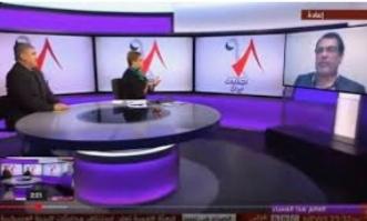 تصویر از انتخابات مجلس/ مصاحبه در بی بی سی عربی / ۲۰ فوریه ۲۰۲۰