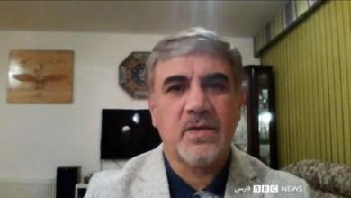 تصویر از مصاحبه با چشم انداز بامدادی رادیو بیبیسی,۲۹ اوت ۲۰۲۰