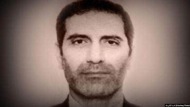 تصویر از مصاحبه با رادیو فردا مورخ ۲۷ نوامبر ۲۰۲۰ درباره فردی به نام اسدالله اسدی که به اصطلاح دیپلمات بوده و قصد بمبگذاری در پاریس داشت.