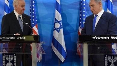 تصویر از رویکرد بایدن به نزاع اسرائیل و حماس