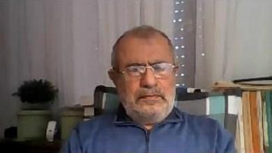 تصویر از بزرگداشت عباس امیرانتظام- مصاحبه نهم با حسن یوسفی اشکوری