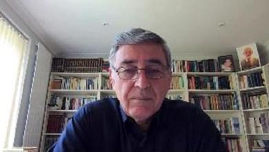 تصویر از بزرگداشت عباس امیرانتظام- مصاحبه دهم با فرخ نگهدار