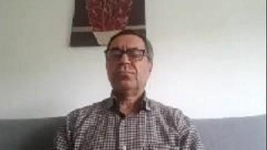 تصویر از بزرگداشت عباس امیرانتظام- مصاحبه یازدهم با رضا علیجانی