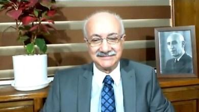 تصویر از بزرگداشت عباس امیرانتظام- مصاحبه هشتم با حسین موسویان