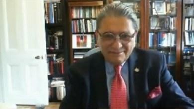 تصویر از بزرگداشت عباس امیرانتظام- مصاحبه شانزدهم با علیرضا نوریزاده