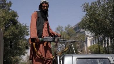 تصویر از واکنش جمهوری اسلامی به پیروزی طالبان