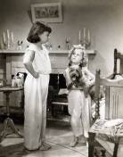 Rags played by Terry the Cairn Terrier (with Shirley Temple in 'Bright Eyes'