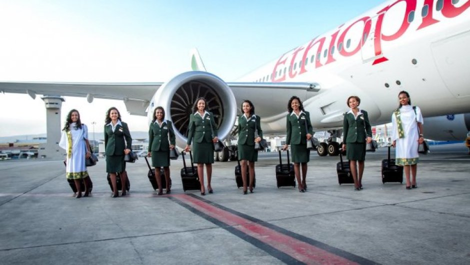 Aviation News: Ethiopian Airlines Extends Diplomacy In Horn