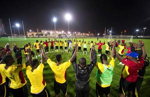Black-Stars-of-Ghana