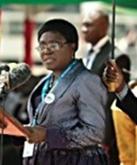 Dr. Iyabode Olusanmi