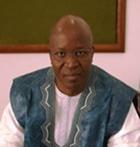 Dr. LamourdiaThiombiano