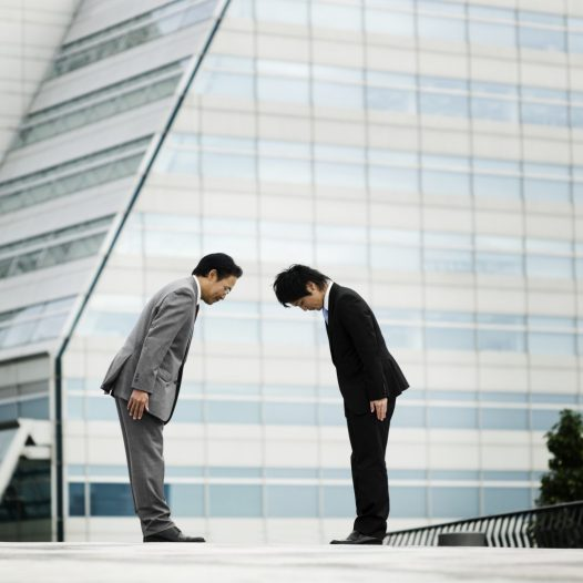 Acquiring investors in far eastern Asia – cultural differences