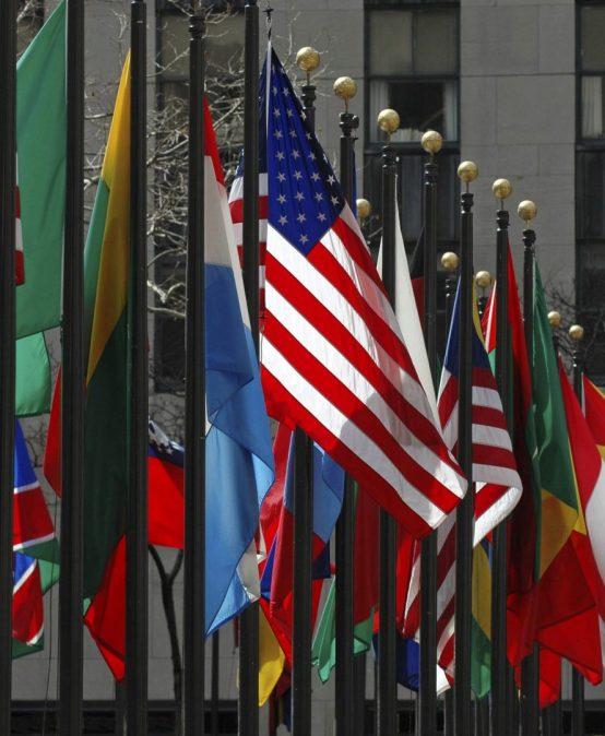 Przygotowanie donegocjacji wśrodowisku międzynarodowym