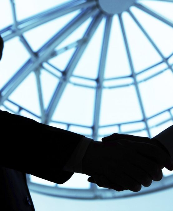 Effective negotiations in international environments
