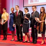 Scholarships for the Academy of Young Diplomats Awarded