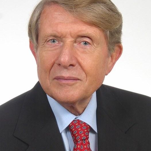 Jerzy M Nowak
