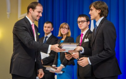 Inauguration of 11th edition of the Academy of Young Diplomats