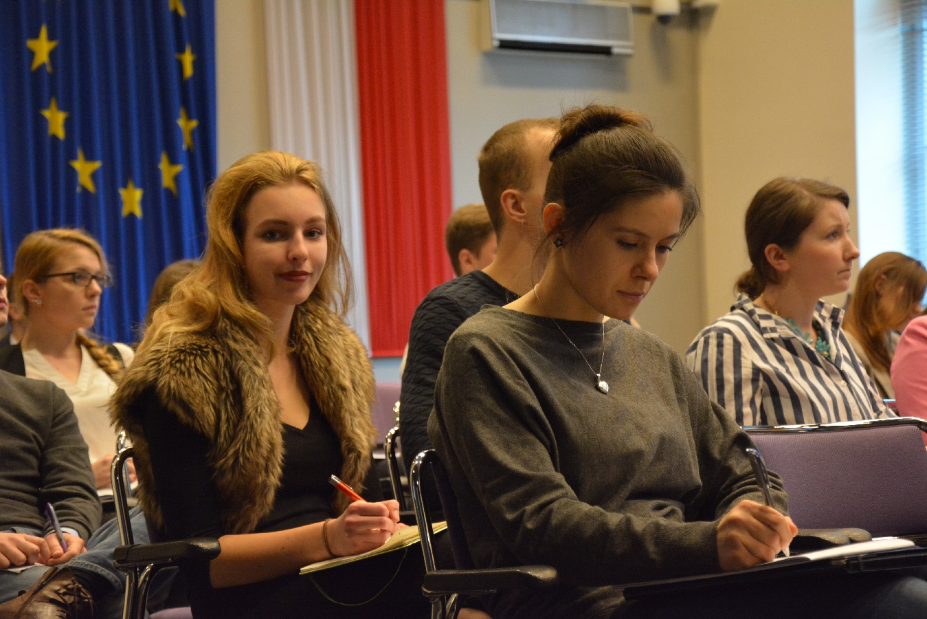 III session of the 12th edition of the Academy of Young Diplomats