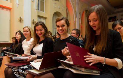 Rekrutacja do XIII edycji Akademii Młodych Dyplomatów
